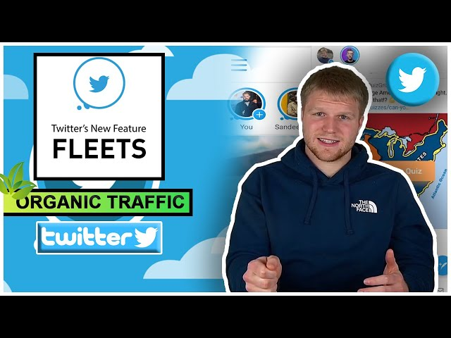 Twitter Is Adding New Feature Called Twitter Fleets